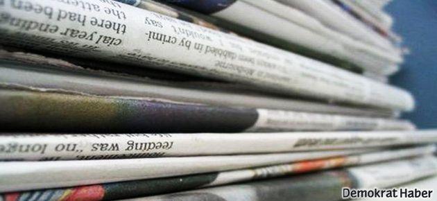 BDP'den dört gazeteye 'basın etiği' hatırlatması