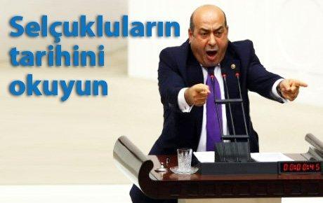 BDP'den Kürdistan Çıkışı