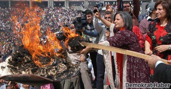 BDP'den önemli Newroz kararı