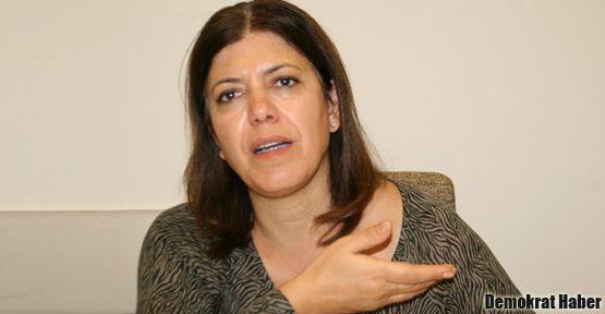 BDP'den gözaltı operasyonlarına tepki