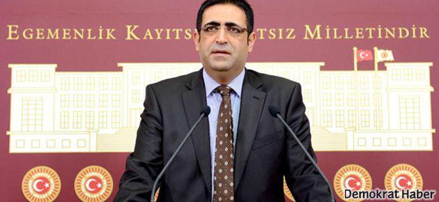 BDP, Türkiye'deki mayınlar için meclis araştırması istedi