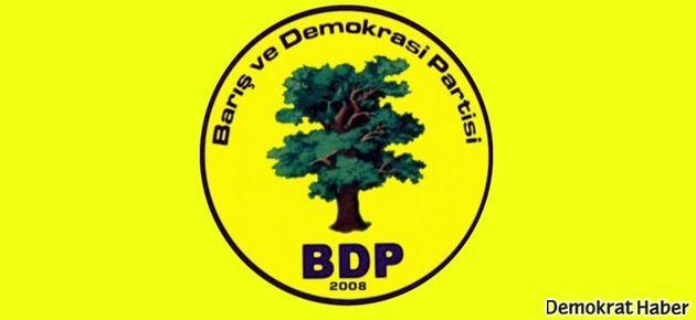 BDP'den Yüksekova genelgesi