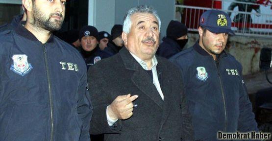 BDP'li başkan Selim Sadak serbest
