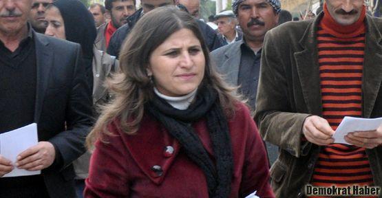 BDP'li belediye başkan vekili istifa etti