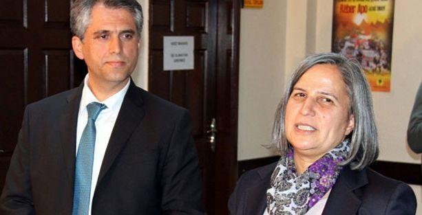 BDP'li belediyelerde 'eşbaşkan' krizi!