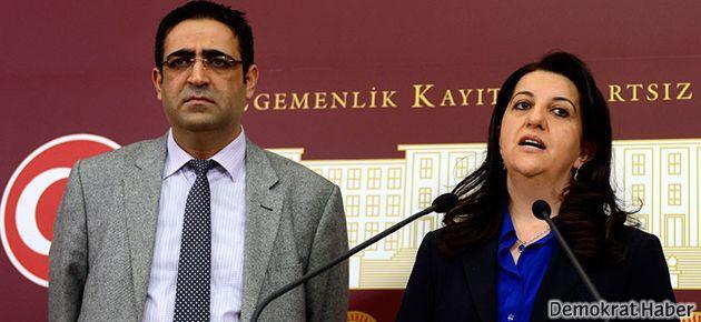 BDP'li Buldan ve Baluken Kandil'e gitti