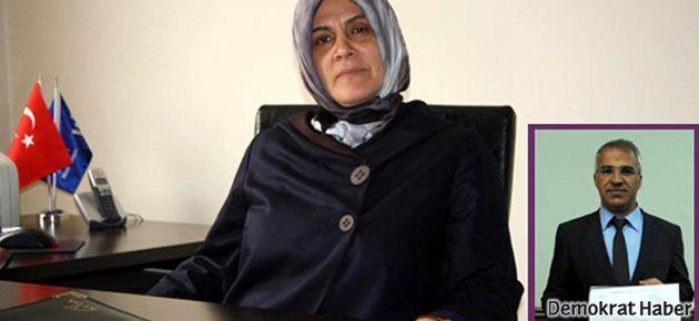 BDP'li kadınlar: Bingöl Belediye Başkanı istifa etmeli