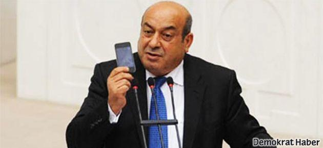 BDP'li Kaplan'dan Gül'e: Seni 'unfollow' ederim