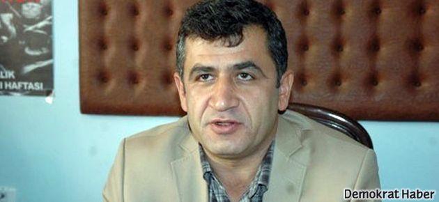 BDP'li vekil Kürtçe soyadına kavuştu