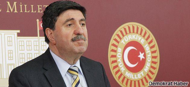 BDP'nin 'Aleviler imkanlardan eşit yararlansın' önerisine itiraz