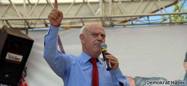 BDP'nin 'çözüm komisyonu' üyesi belli oldu