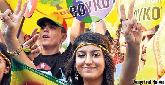 BDP'nin Diyarbakır mitingine yasak geldi