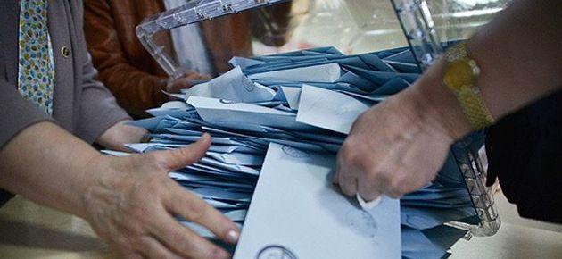 BDP'nin kazandığı Ağrı'da oylar yeniden sayılacak
