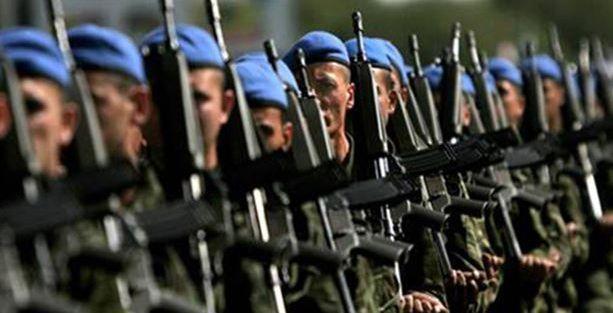 Bedelli askerlik için ortalama 17 bin lira bedel tespit edildi