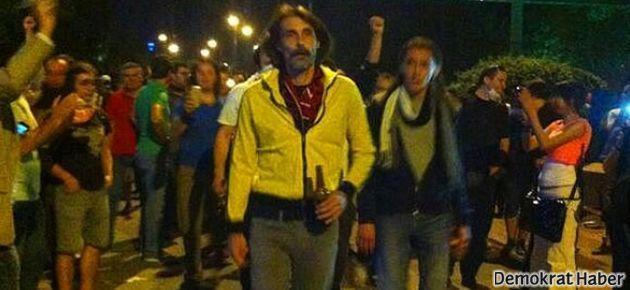 'Behzat Ç.' Beşikçioğlu: Halk devrim yaptı