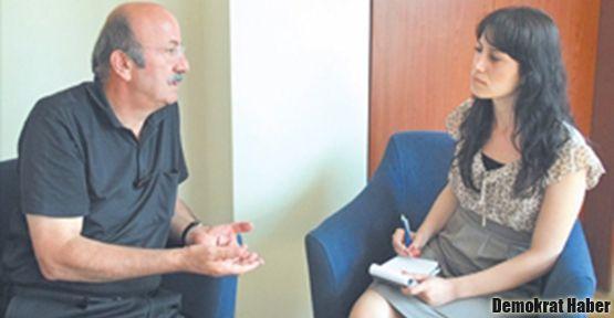 Bekaroğlu: Erdoğan, toplumun fay hatlarını kaşıyor
