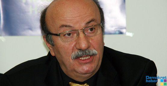 Bekaroğlu: Şahin siyaset tırmanacak