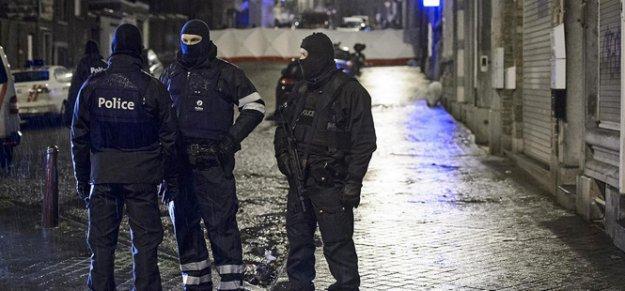 IŞİD'ciler katliam planını Türkiye'de mi yaptı?