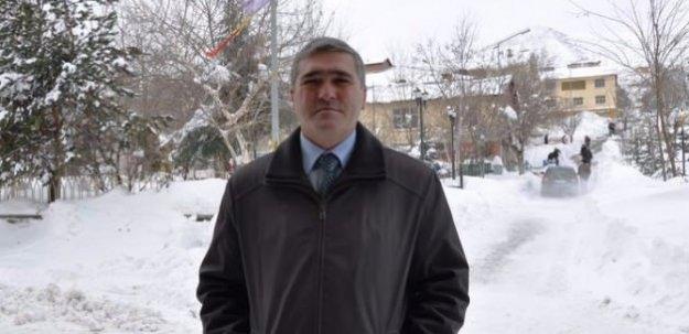Belediye Başkanı, HDP'yi desteklemek için CHP'den istifa etti