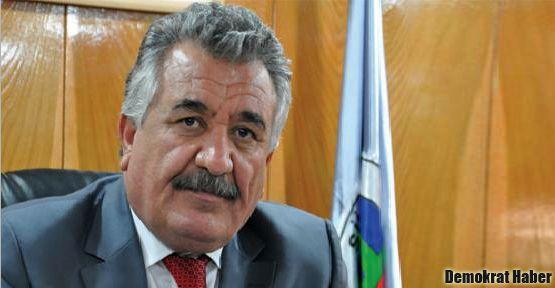 Siirt Belediye Başkanı Sadak serbest bırakıldı