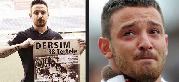 'Ben Dersim doğumluyum Tunceli değil'