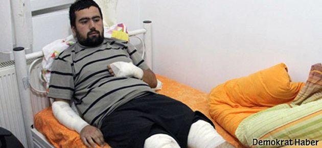'Beni attıkları ateş AKP'yi de yakacak!'