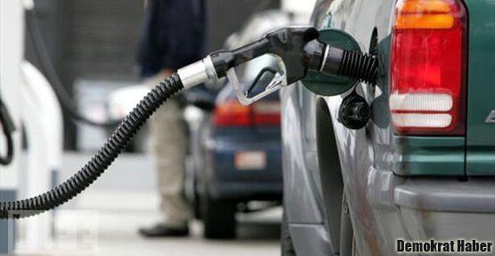 Benzin içeriye 4,60 dışarıya 1,43 TL