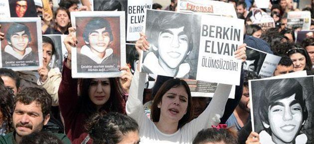 Berkin Elvan anmasına katılan herkese soruşturma
