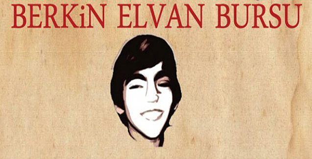 Berkin Elvan burs programına destek çağrısı