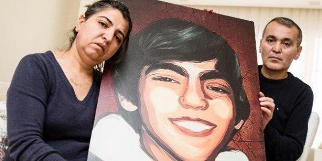 Berkin Elvan'ın babası: Asıl katilimiz belli, Türkiye'nin en üst makamında oturuyor