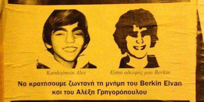 Berkin Elvan'ın ailesinden Tsipras'a mektup