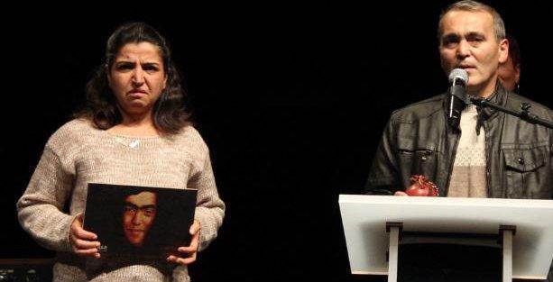 Berkin Elvan'ın annesinden Erdoğan'a: Vurmayacaktın!