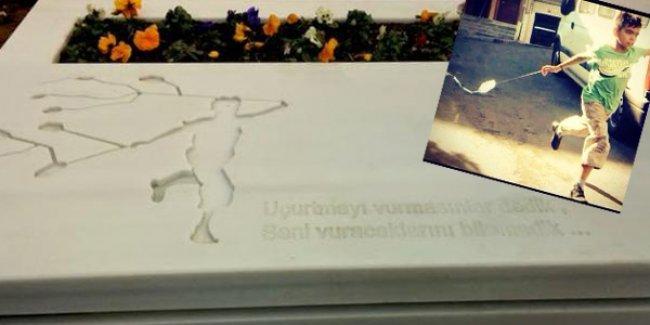 Berkin'in anne ve babası 'Bir mezarın hikayesi'ni yazdı