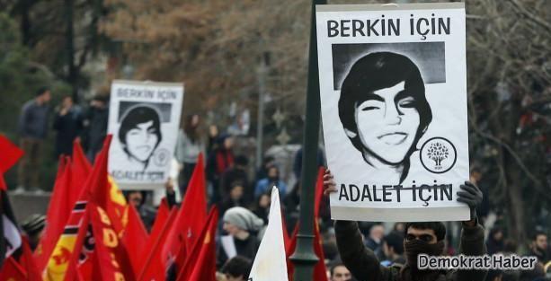 Berkin'in avukatları: Katilleri bulduk, dört polis tutuklansın