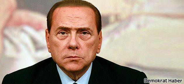 Berlusconi'ye kamu hizmeti cezası