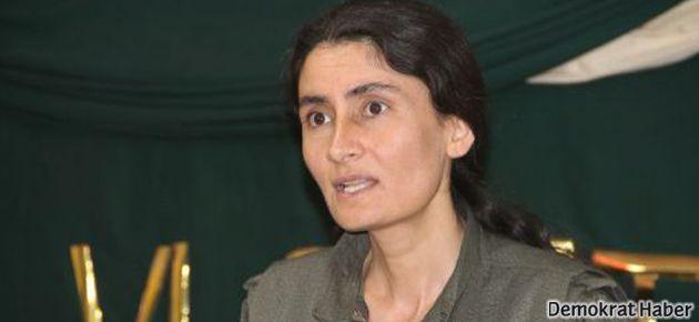 Besê Hozat'tan 'lobi' açıklaması