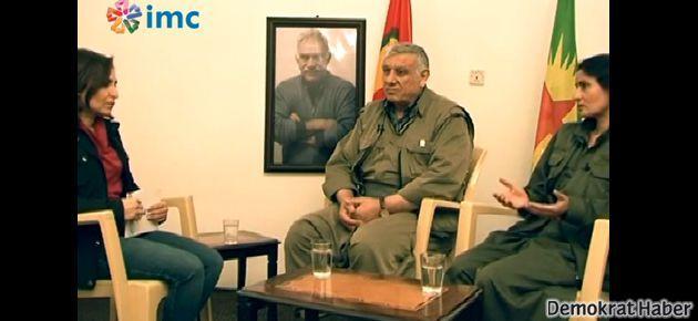 Bese Hozat: Öcalan çekilirse savaş!