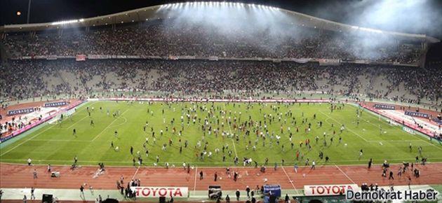 Beşiktaş-Galatasaray maçının kararı verildi