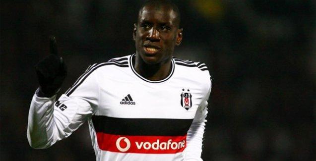 Beşiktaş, Gençlerbirliği'ni Ankara'da 2-0 yendi