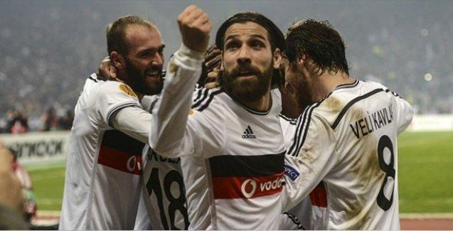 Beşiktaş son 4 iç saha maçını hangi statta oynayacak?