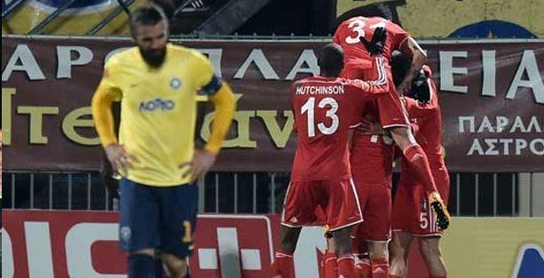 Beşiktaş iyi başladı, kötü bitirdi