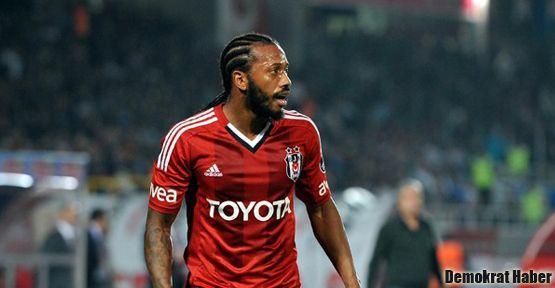 Beşiktaş ligin ilk yarısında Fernandes'siz