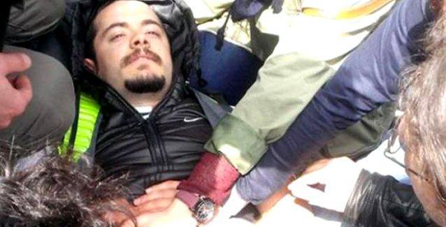 Beşiktaş'ta bıçaklanan Altunbilek'in 'hayati tehlikesi sürüyor'