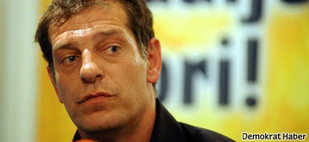 Beşiktaş teknik direktörü Bilic: Gerçek bir sosyalistim