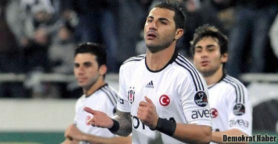 Beşiktaş'a 1 yıl Avrupa yasağı