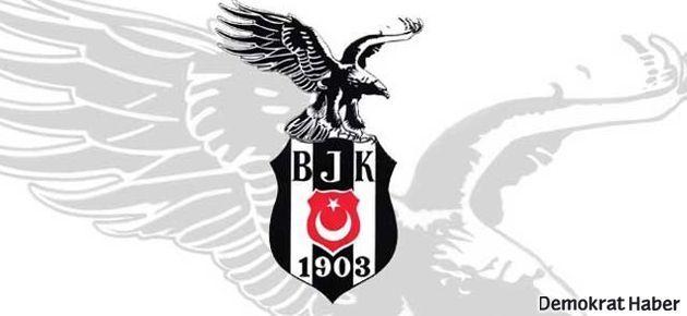 Beşiktaş'ın yeni logosu