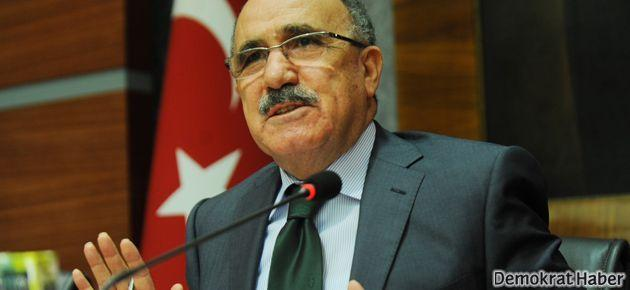 Beşir Atalay: BDP'liler de tahliye olacak