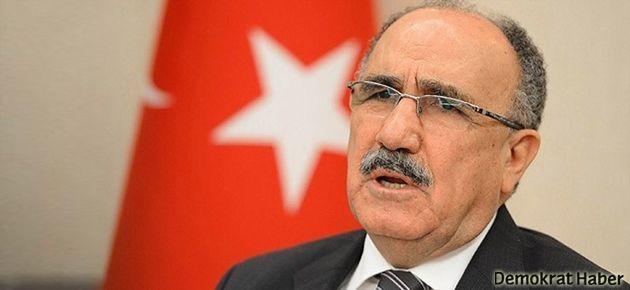 Beşir Atalay: Gazetecilerin bırakılmasını umuyoruz