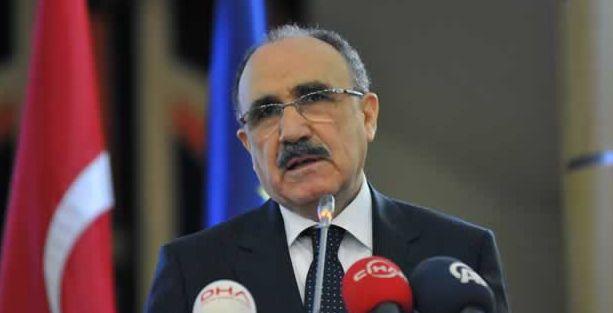 AKP sözcüsü Atalay: Tek rakibimiz HDP