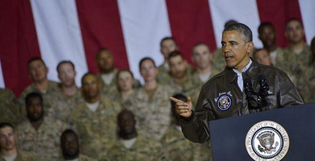 Beyaz Saray CIA'in Afganistan sorumlusunu deşifre etti